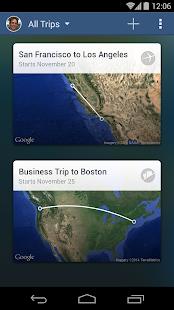 FlightTrack 5 - screenshot thumbnail