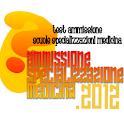 Specializzazione Medicina-2012 logo
