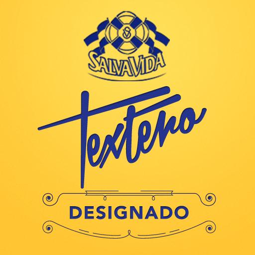 【免費生活App】Textero Designado-APP點子