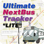 Ultimate NextBus Tracker LITE