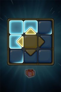 Shift It - Sliding Puzzle Screenshot 2