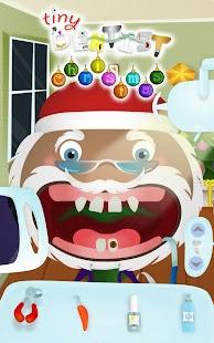 微小的牙醫聖誕 HD