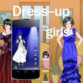 Dress up games girls free