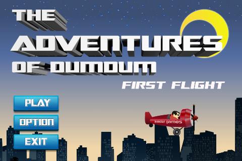 Adventures Of DumDum