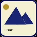 GPS Navigator RMNP