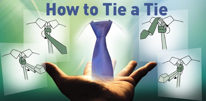How to Tie a Tie Pro