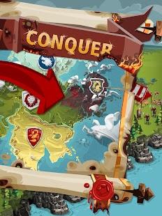 Empire: Four Kingdoms Screenshot 11