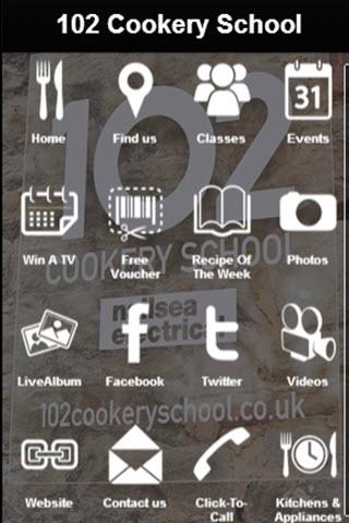102 Cookery School