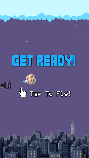 【免費休閒App】Flying Bush-APP點子