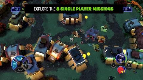 Zombie Tycoon 2 Screenshot 2