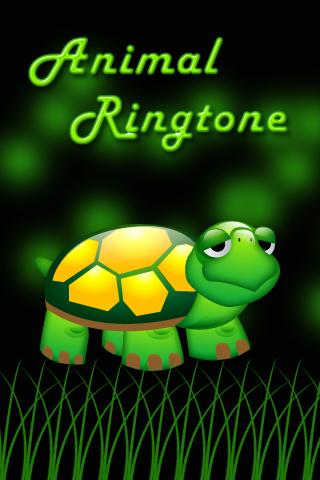 Funny Animal SMS Ringtone - screenshot