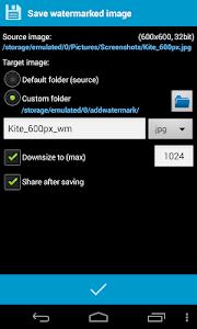 Add Watermark v2.9.1
