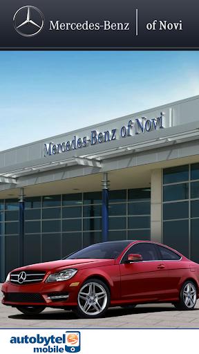 Mercedes-Benz of Novi