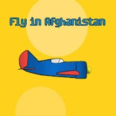 Fly in Afghanistan