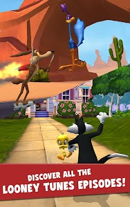 Looney Tunes Dash! v1.48.08