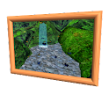 Галерея 3D Animated Waterfall icon
