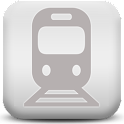 PNR and Indian Rail Enquiry logo