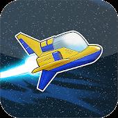 Desafio Espacial