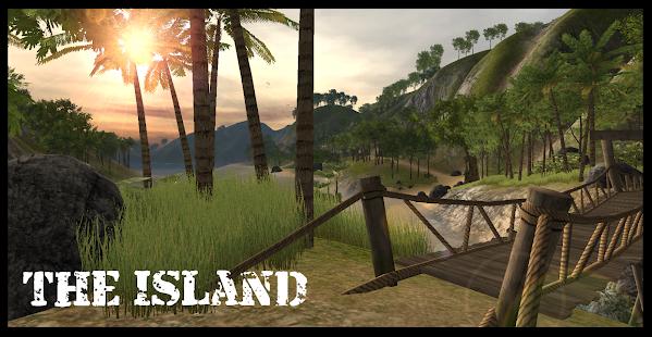 ISLAND ®