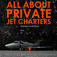 All About Private Jet Charters icon