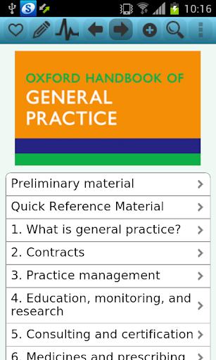 Oxford Handbook Gen Practice 4