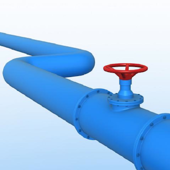 pipe friction The armfield c6-mkii-10 fluid friction apparatus is designed to allow the detailed study of the fluid friction head losses which occur when an incompressible fluid flows through pipes, bends, valves and pipe flow metering devices.