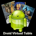 DroidVirtualTable icon