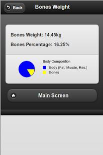 Adipometer Lite - screenshot thumbnail