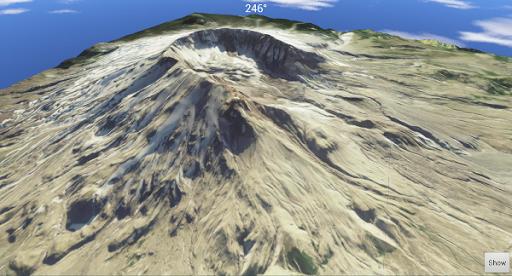 Italia Mappe 3D Lite