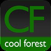 AOKP CM10.1 CM9 Forest Theme