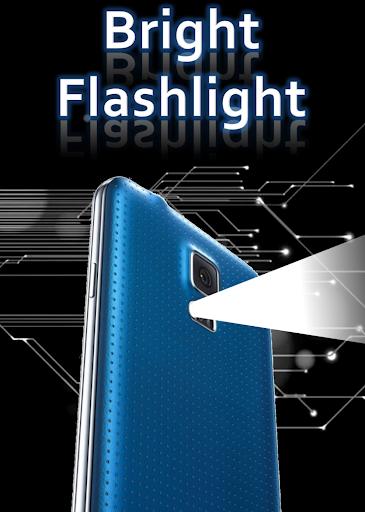 Bright Flashlight Tool