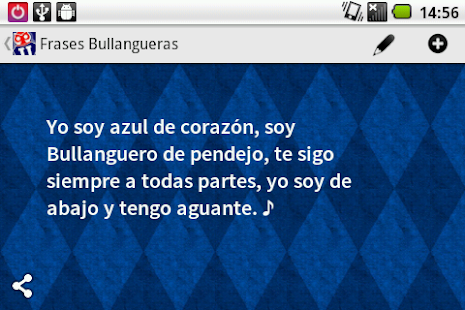 Frases Bullangueras - screenshot thumbnail