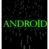 Live Wallpaper: Android!