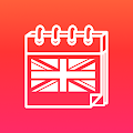 Download Language Calendar English APK for Android Kitkat