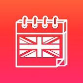 Language Calendar English