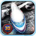 AIRBUS PARKING 3D icon