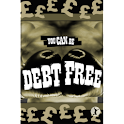 You Can Be Debt Free logo