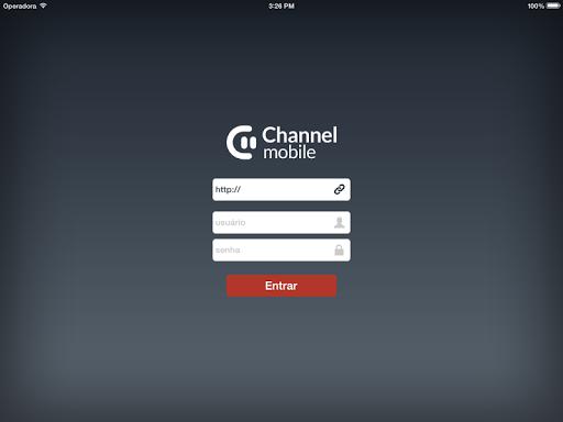 Channel Executiva