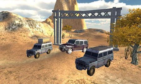 4x4 offroad simulation 1.0 screenshot 55333