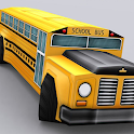 Bus Turbo Racing icon