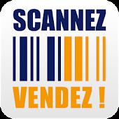 PriceMinister, Scannez Vendez