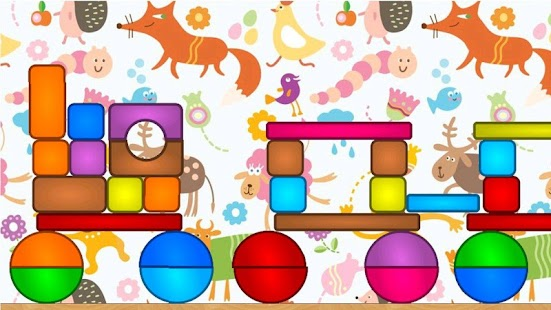 Kids Bricks - screenshot thumbnail
