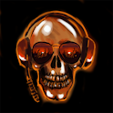 HALLOWEEN SOUNDS AND RINGTONES logo