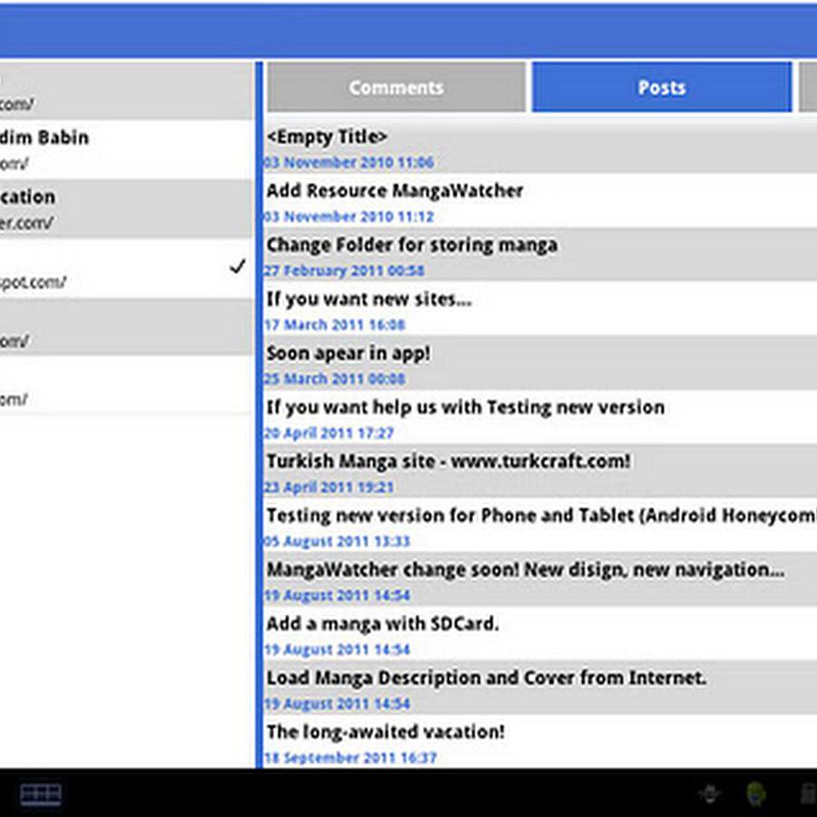 Mengenal Aplikasi Blog Client Untuk Kemudahan Blogging