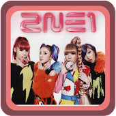 2NE1 Video Player
