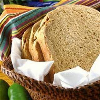 Chili Bread