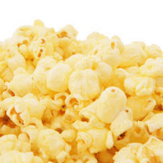 Bacon-Cheddar Popcorn Recipe