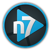 n7player – Lecteur audio