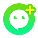 Wechat+ icon