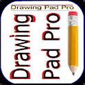 Drawing Pad Pro icon